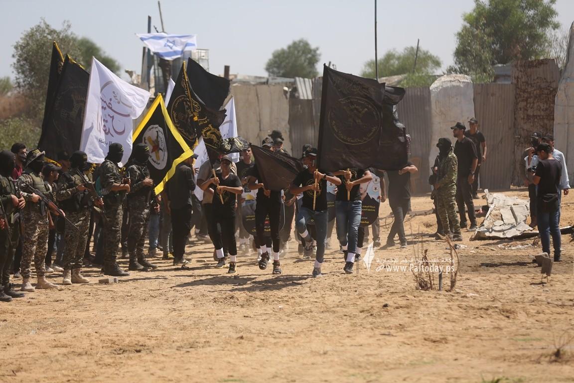 مخيم سيف القدس غزة (33).JPG
