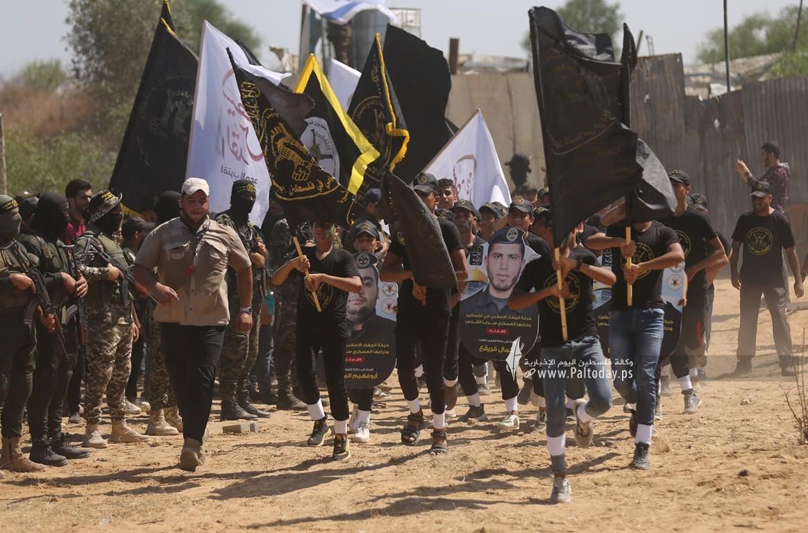 مخيم سيف القدس غزة (34).JPG