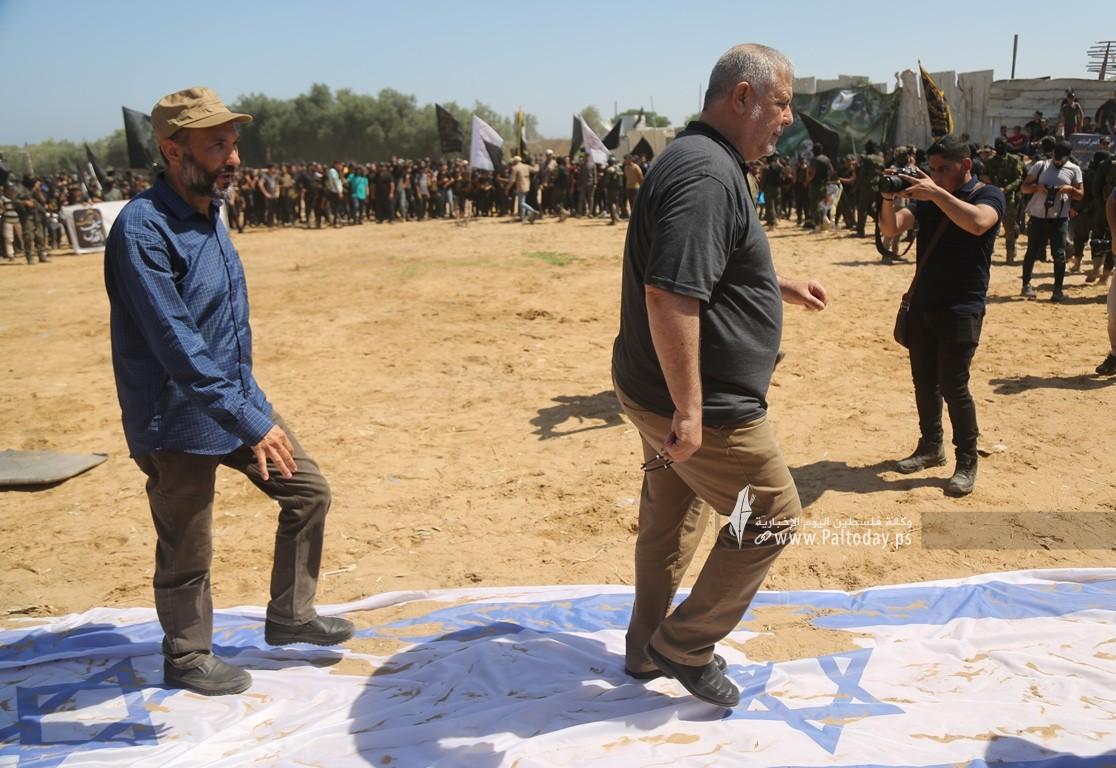 مخيم سيف القدس غزة (48).JPG