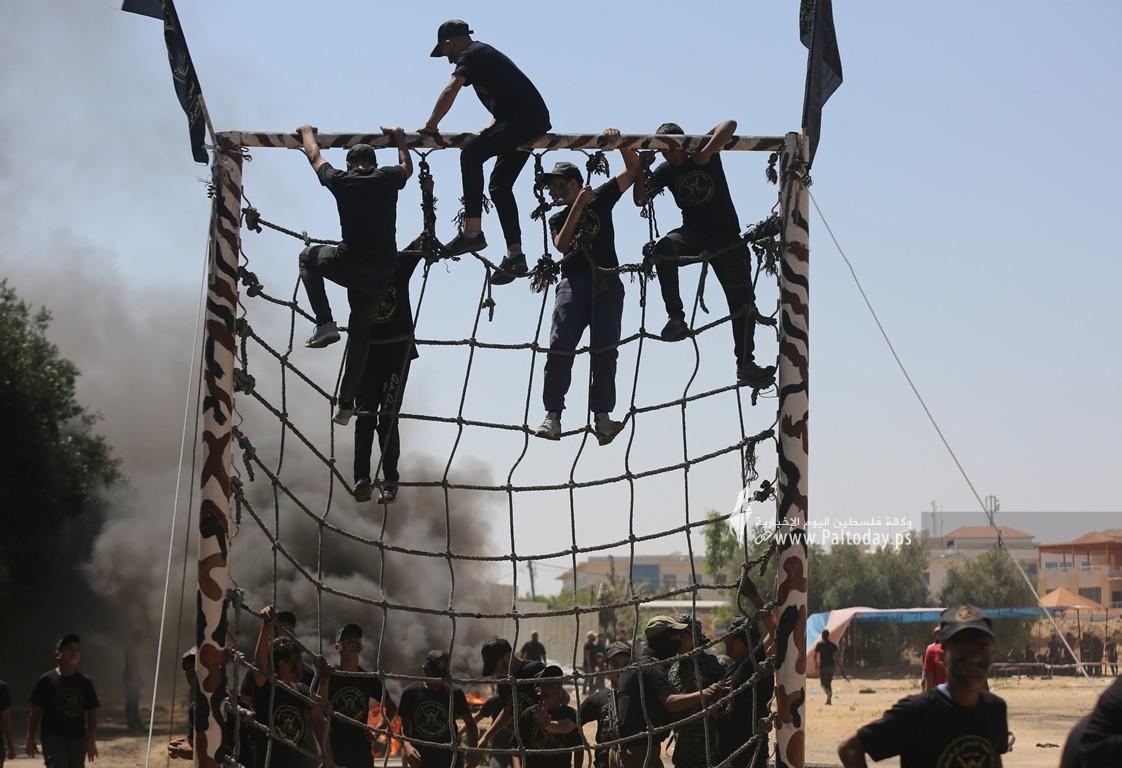 مخيمات سيف القدس.. اقترب الوعد في قطاع غزة (11).JPG