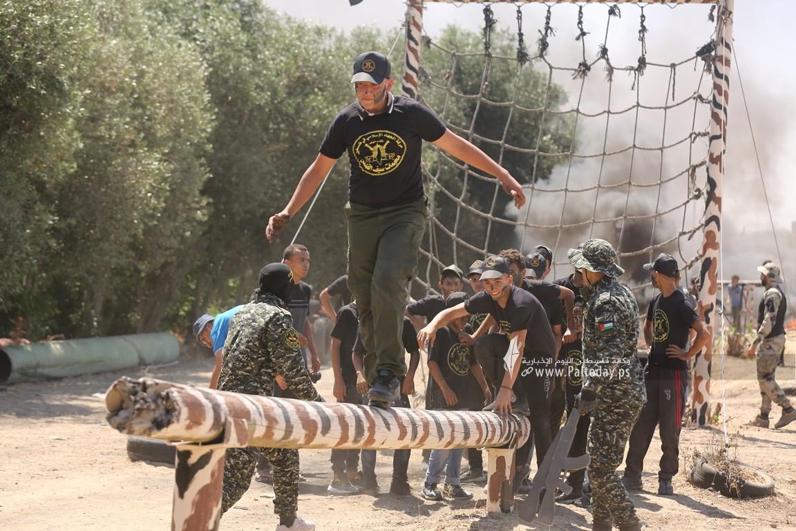 مخيمات سيف القدس.. اقترب الوعد في قطاع غزة (12).JPG