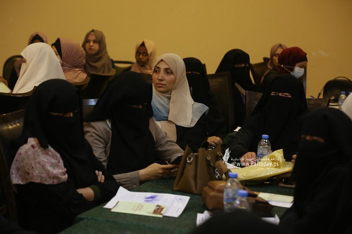 فلسطين للدراسات ينظم لقاء ثقافي بعنوان مستقبل فلسطين بين نهج المقاومة ونهج المساومة (13).JPG