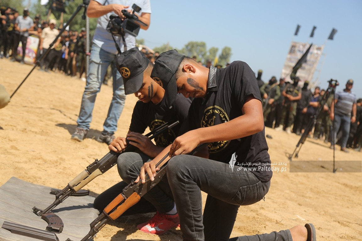 مخيم سيف القدس غزة (44).JPG