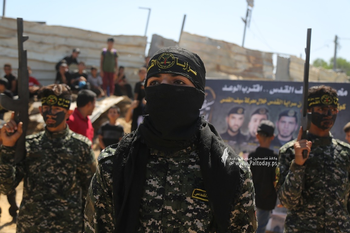 مخيم سيف القدس غزة (41).JPG