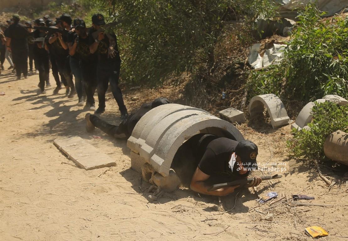 مخيم سيف القدس غزة (36).JPG
