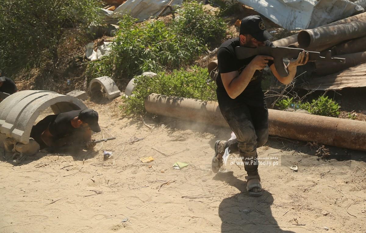 مخيم سيف القدس غزة (38).JPG