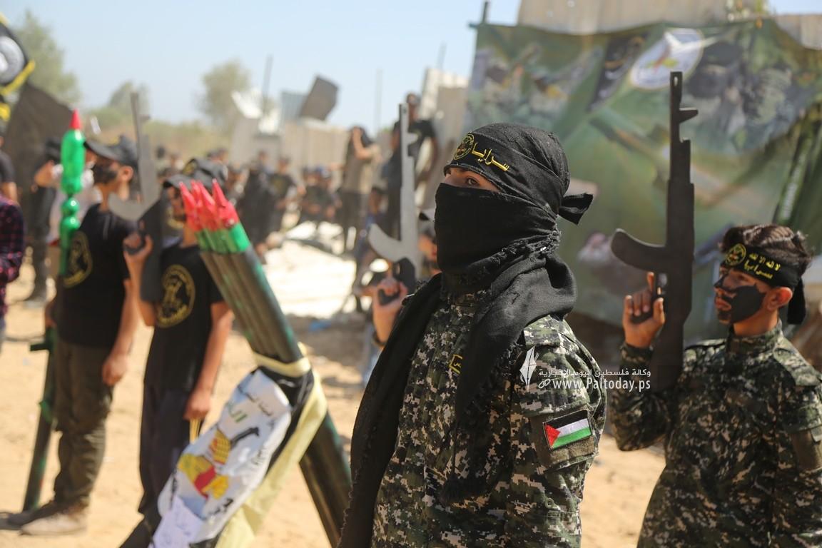 مخيم سيف القدس غزة (42).JPG
