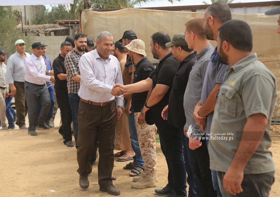 مخيمات سيف القدس.. اقترب الوعد في رفح وخانيونس (38).JPG