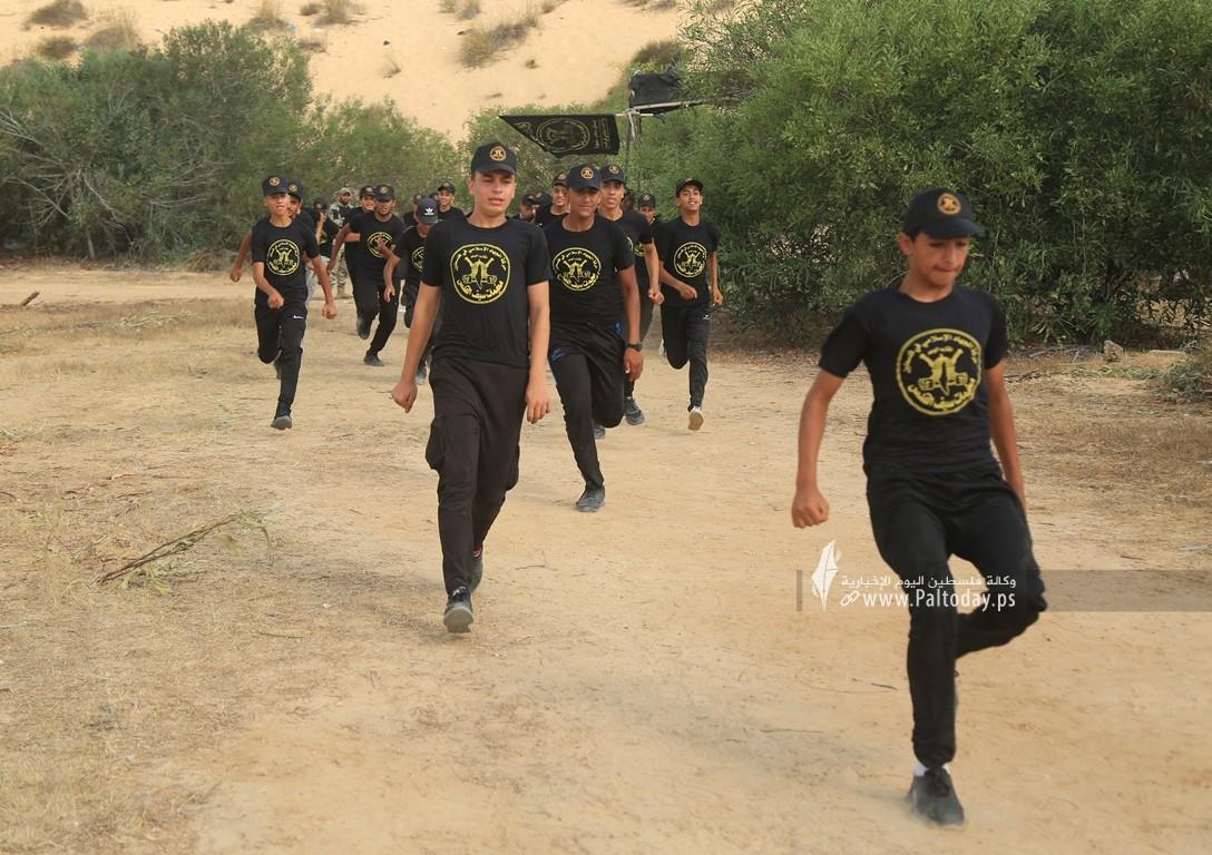 مخيمات سيف القدس.. اقترب الوعد في رفح وخانيونس (17).JPG