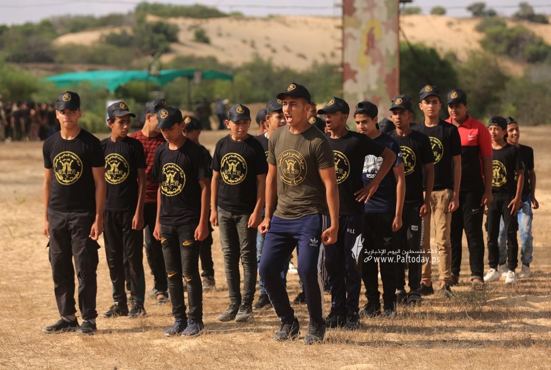 مخيمات سيف القدس.. اقترب الوعد في رفح وخانيونس (14).JPG