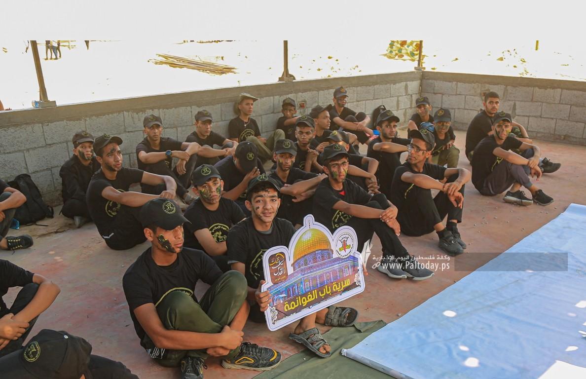 مخيمات سيف القدس.. اقترب الوعد في رفح وخانيونس (21).JPG