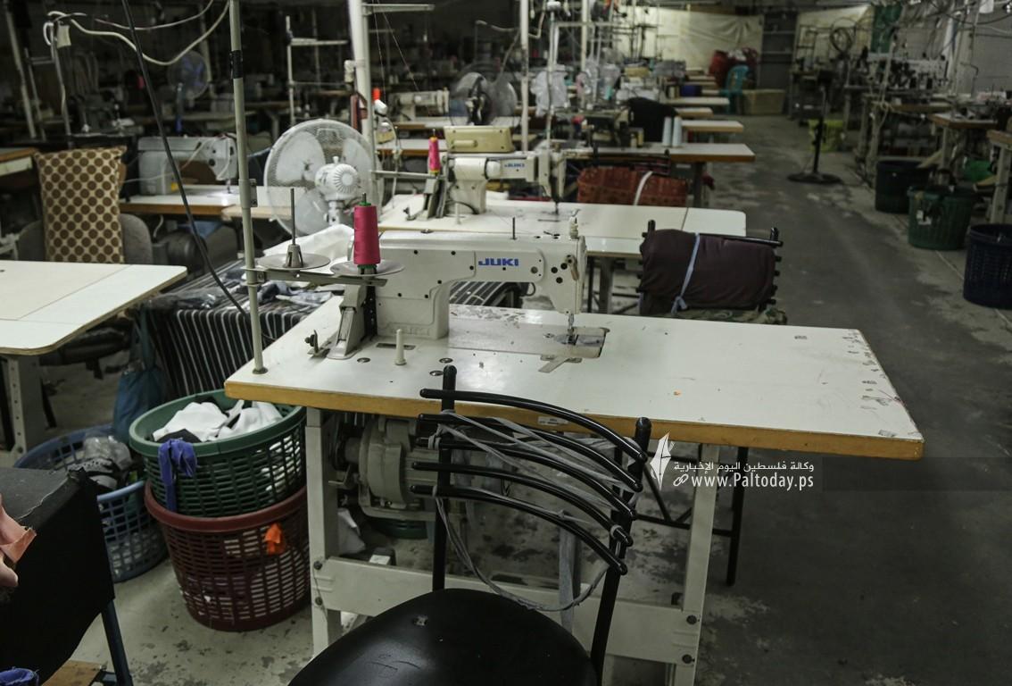 مصنع للخياطة في غزة  (10).jpg