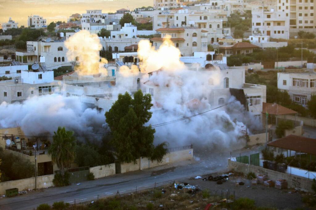 تفجير منزل (3).jpeg