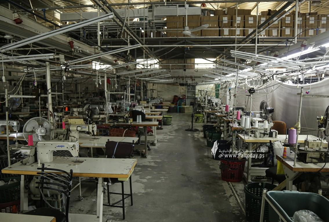 مصنع للخياطة في غزة  (8).jpg