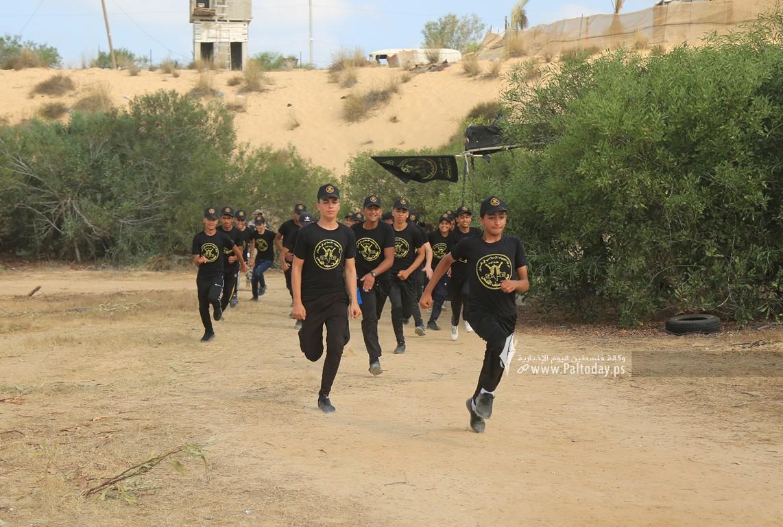 مخيمات سيف القدس.. اقترب الوعد في رفح وخانيونس (16).JPG
