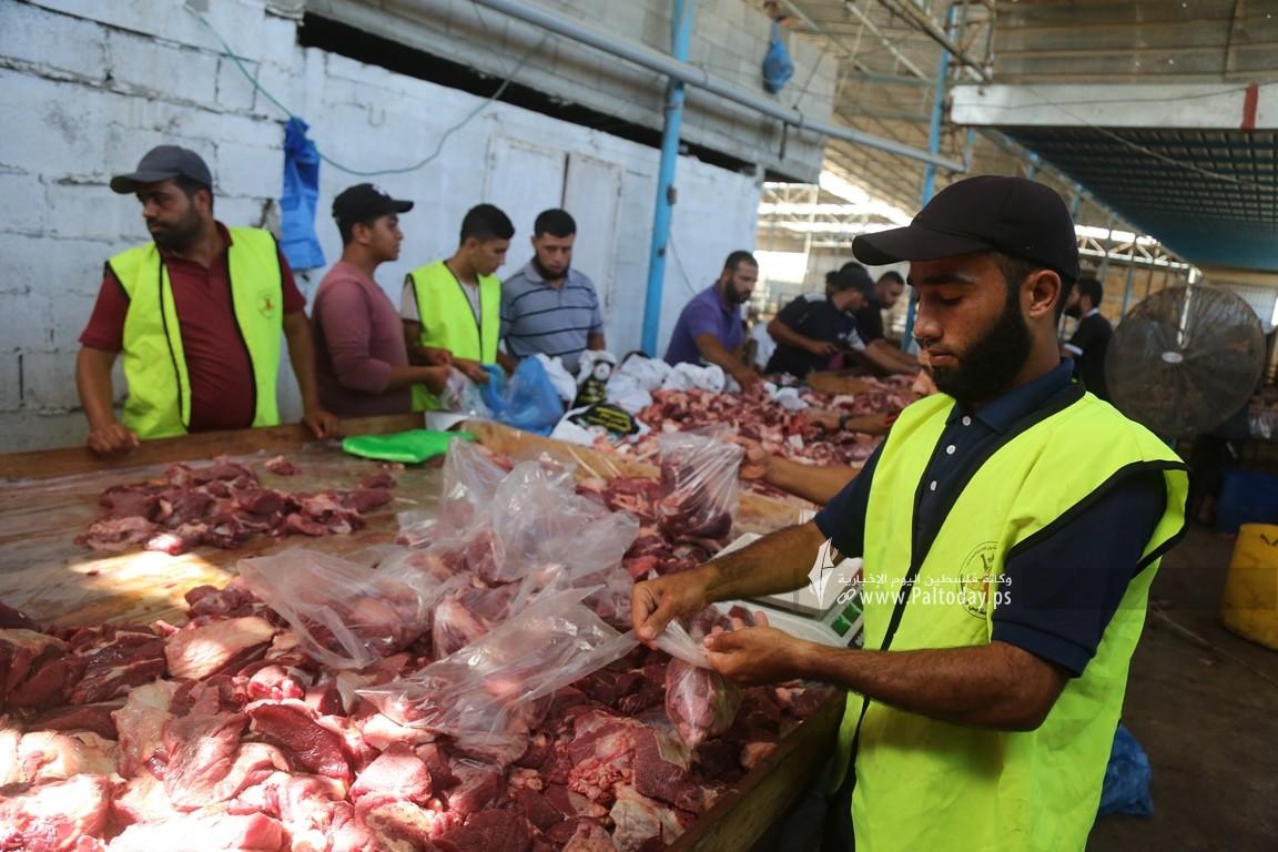 الجهاد الاسلامي تنفذ مشروع الاضاحي لعام ٢٠٢١ (21).JPG
