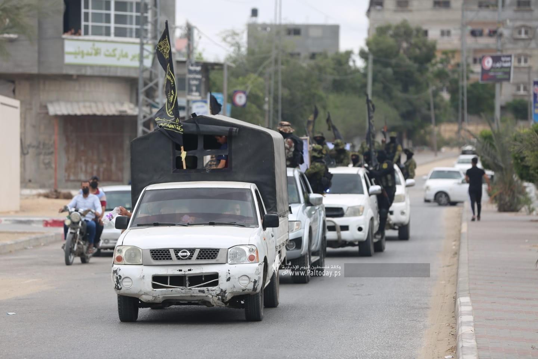 جثمان القائد محمد الهشيم (5).jpeg