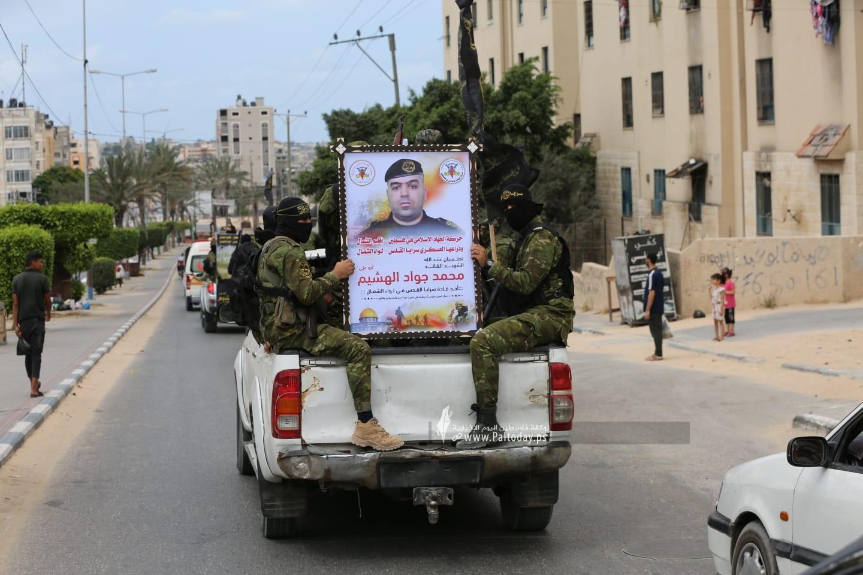 جثمان القائد محمد الهشيم (4).jpeg