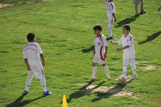 أكاديمية غزة الرياضي للناشئين (14)