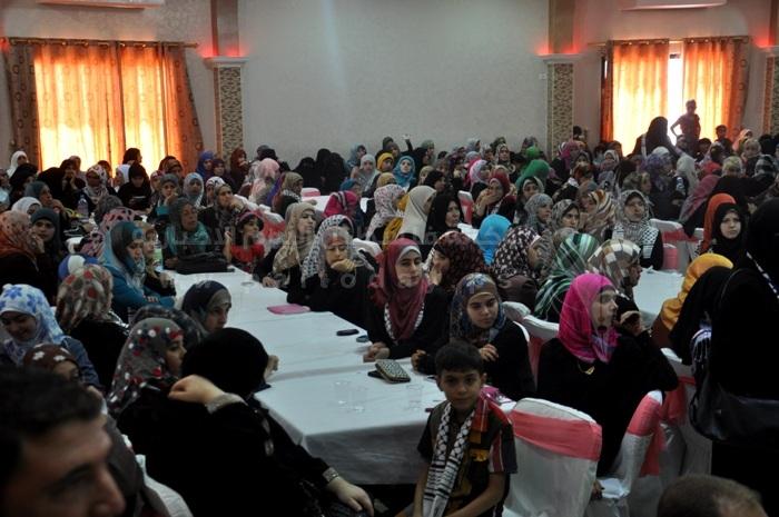الرابطة الإسلامية تقيم مهرجان