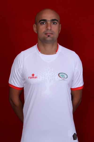 قميص المنتخب الفلسطيني في اسيا
