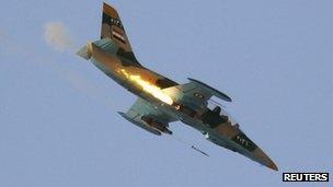 ماهي الأسلحة التي تستخدم سوريا؟ 2bd583fefc2943be1701