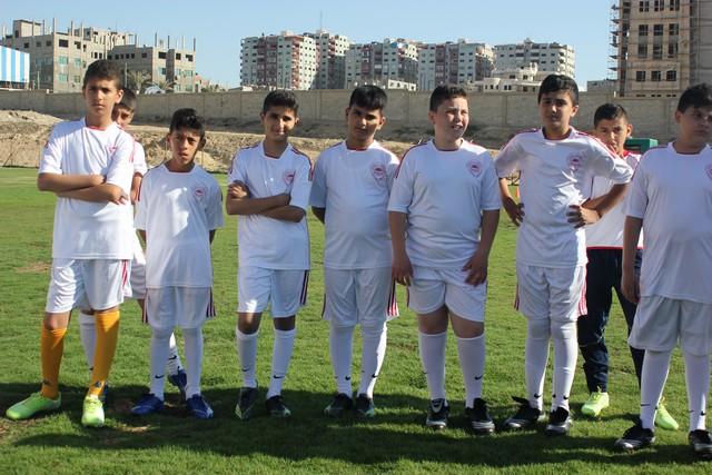 أكاديمية غزة الرياضي للناشئين (20)