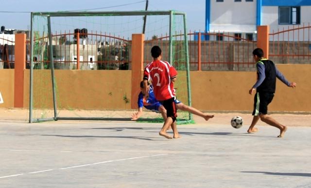 بطولة الشهيد عبد الله السبع