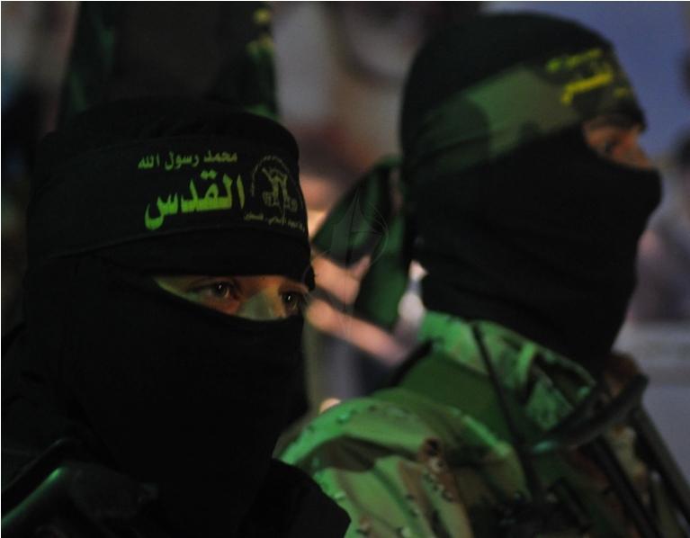 صور..في حفل حاشد.. الجهاد الاسلامي وسرايا القدس يؤبنان الفقيد الكبير ياسر الجعبري
