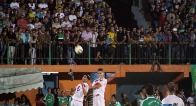 الرياضة بغزة