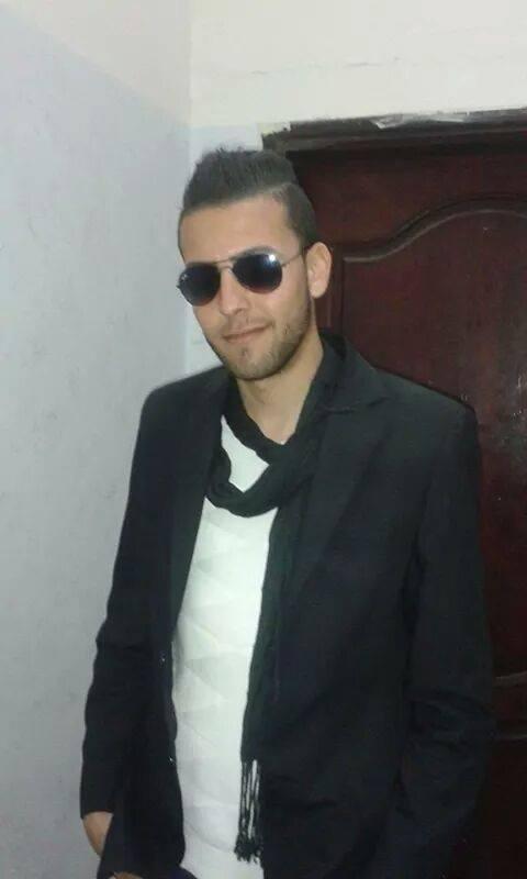 محمود احمد ابو حمادة