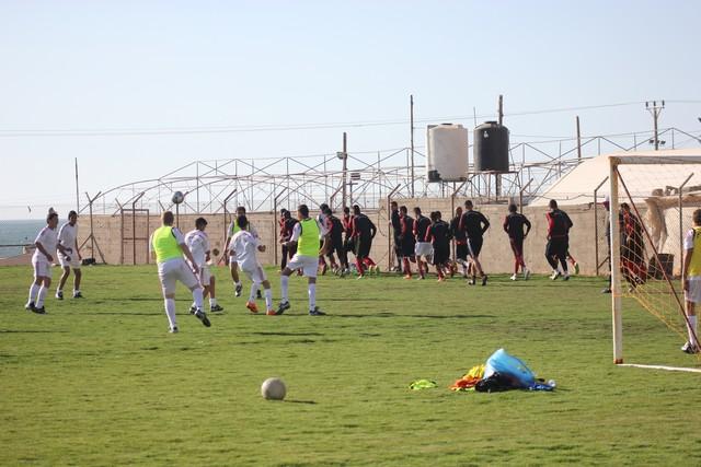 أكاديمية غزة الرياضي للناشئين (13)