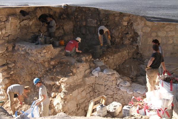 حفريات