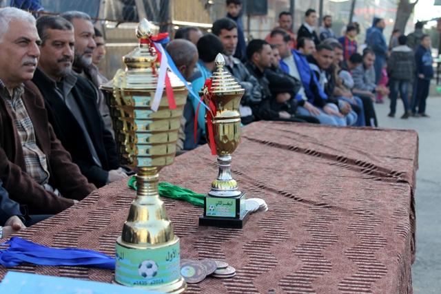 بطولة أشبالنا أمل الأمة (4)