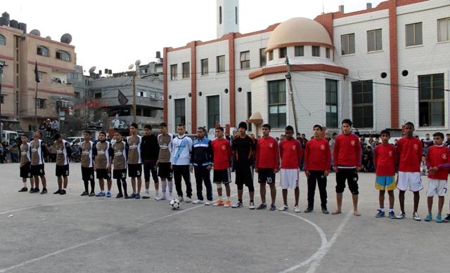 بطولة أشبالنا أمل الأمة (14)