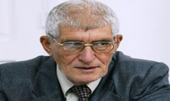 د. معين رجب أستاذ الاقتصاد في جامعة الأزهر