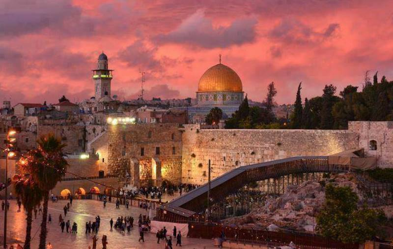 عالمي امريكا تُقيم أكبر منشأة استخبارية القدس بهدف التنصت المكالمات 420cc814c09ecc8ef4a7