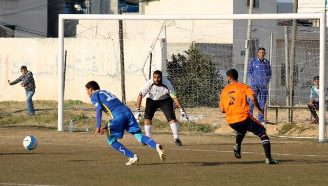 كأس غزة  شباب جباليا والتعاون (3).JPG