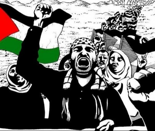 دفاعاً عن المقاومة .. لا عن حماس .. تقرير للزميل سامي كليب