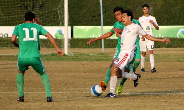 غزة الرياضي واتحاد الشجاعية (5).JPG