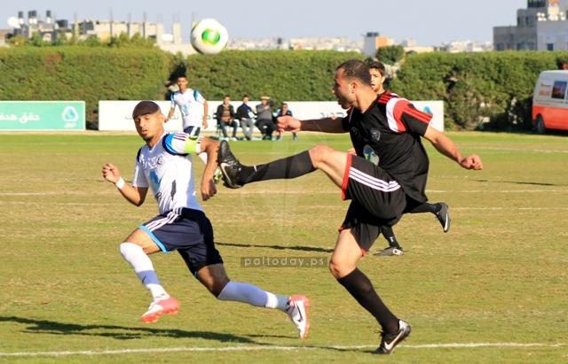 هلال غزة وغزة الرياضي