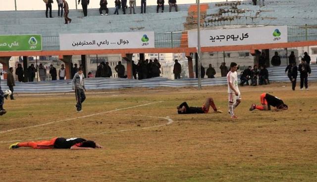 دوري جوال غزة الرياضي واتحاد خانيونس (8)