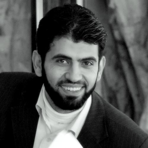 خالد صافي