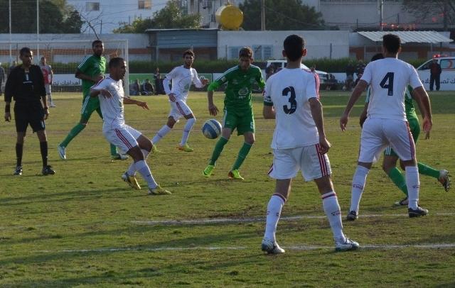 دوري جوال الجمعية الإسلامية وغزة الرياضي (5)