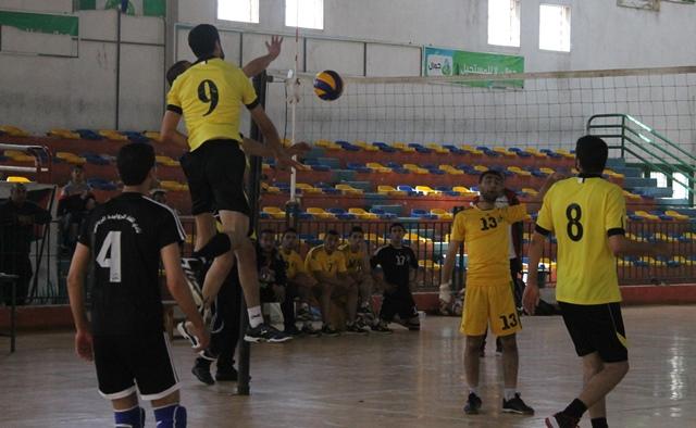 نادي السلام لكرة الطائرة (13)