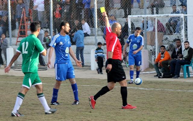 كأس غزة  خدمات الشاطئ والشافعي (8).JPG