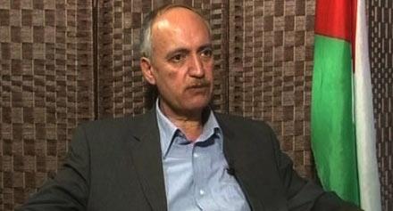 الدكتور واصل أبو يوسف عضو اللجنة التنفيذية لمنظمة التحرير