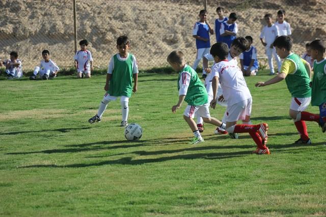 أكاديمية غزة الرياضي للناشئين (36)