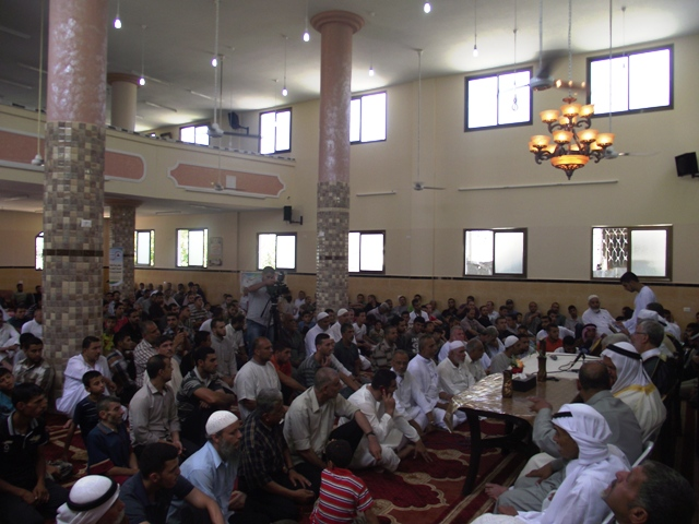 مسجد أبو سمرة