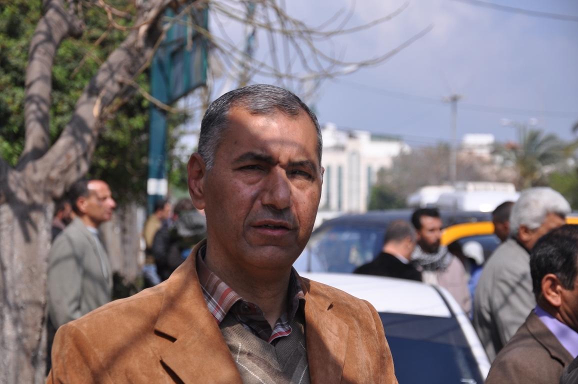 عبدالناصر فروانة